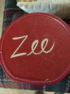 Zee Ann's case